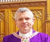Fr Richard Elson