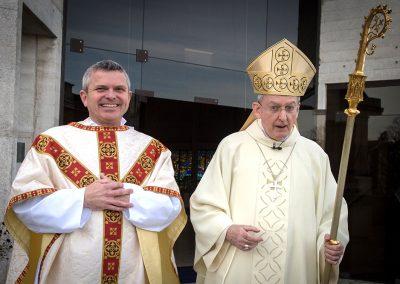 Holy Rood Fr Richard